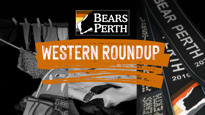 You are currently viewing Western Roundup 2021 is here!